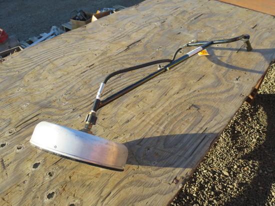 STEEL EAGLE POWER FLOOR CLEANER