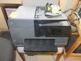 HP OFFICEJET PRO 8610 PRINTER/COPIER/SCANNER/FAX