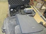 LASER PRODUCTS LT-55 PROCESSION LASER TEMPLATOR W/TRI-POD & COMPUTER
