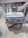 BENCH TOP ROLLING TOOL BOX