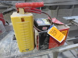 ROADMASTER JNS 1800 JUMP BOX W/ASSORTED SCREWS