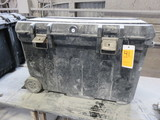 PLASTIC MOBILE JOB BOX