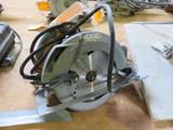 RIDGID R3205 7 1/4'' CIRCULAR SAW