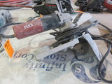 FLEX LWW1506VR ANGLE GRINDER