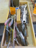 ASSORTED HAND TOOLS