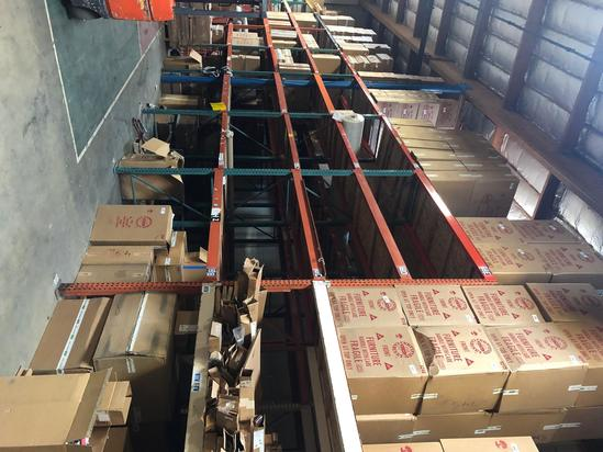 GMA CONSTRUCTION INVENTORY REDUCTION AUCTION