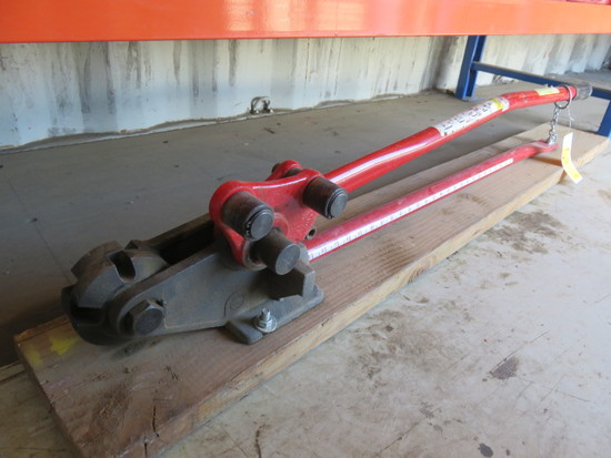 HIT REBAR CUTTER/BENDER