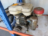 HONDA G-200 GAS ENGINE