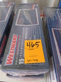 (2) BOXES OF WESTWARD 15 PIECE METRIC WRENCH SETS