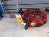 SHINDAIWA GAS CHAINSAW W/14'' BAR