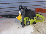 POULAN SHARK CHAINSAW W/14'' BAR