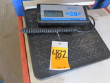 SALTER BRECKNELL PS 150 PORTABLE SCALE