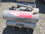 SENCO 4.3 GALLON ELECTRIC AIR COMPRESSOR