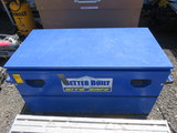 BETTER BUILT JOB BOX