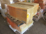 PALLET OF KIMBERLY-CLARK JUMBOROLL TISSUE DISPENSERS