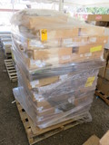 APPROXIMATELY (99) BOXES OF SHURTUFF XPEDX PLAIN 6.5 X 9 SEALABLE RAGS