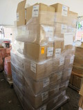 PALLET OF KLEENGAURD XL & 5XL WHITE COVERALLS