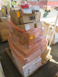 (8) BOXES OF RELIABLE 20'' HIGH PERFORMANCE STRIPPING PADS