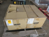 (2) BOXES OF NUVO HANGING LAMPS