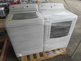 KENMORE ELITE OASIS HT TOPLOADER WASHER/ OASIS ST FRONT LOAD DRYER