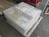 PALLET W/(26) BOXES OF SATURN FLOOR 12 X 12 CERAMIC TILE