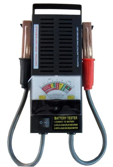 (2) BATTERY LOAD TESTER