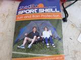 SHEDRAYS SPORT SHELL