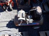 CAMPBELL HAUSFELD POWER PRO 2 HP AIR COMPRESSOR MDL#: VT610202