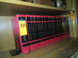 1969 WORLD BOOK SET