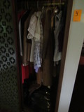 CONTENTS OS CLOSET- MOSTLY WOMEN'S JACKETS