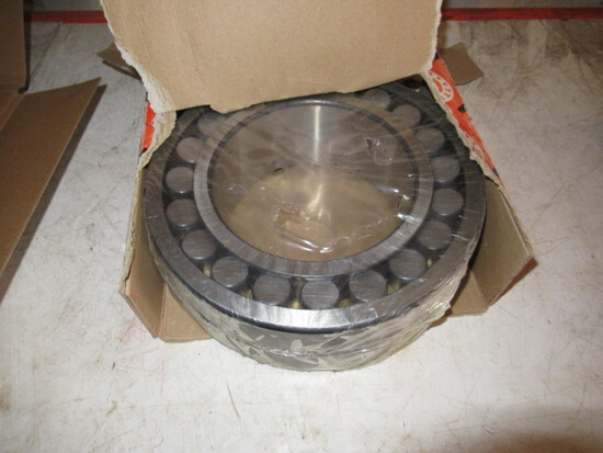 FAG SPHERICAL ROLLER BEARING 23130-E14-M-C3