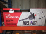 1'' DRIVE AIR IMPACT WRENCH KIT