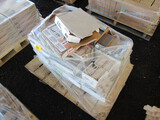 (37) BOXES OF 12 X 24 INCEPTION SMOKE PORCELAIN TILE 592 SQ FT