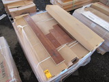 (22) BOXES OF 5'' MAPLE LIGHT AMBER ENGINEERED FLOORING 495 SQ FT