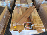 (22) BOXES OF 5'' AMARETTO ENGINEERED FLOORING 621.5 SQ FT
