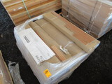 (14) BOXES OF 3'' MAPLE SIENNA ENGINEERED FLOORING 395.5 SQ FT