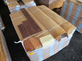 (32) BOXES OF 5'' CHERRY OAK ENGINEERED FLOORING 932.25 SQ FT