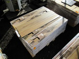 (35) BOXES OF COUNTRY OAK 5 PC RIGID CORE LUXUARY VINYL PLANK CLICK FLOATIN