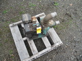 MP PUMPS 2'' GAS POWERED WATER PUMP