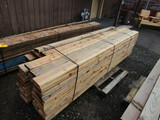 LOT OF ASSORTED LENGTH BOARDS