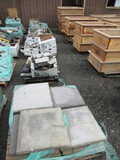 (5) PALLETS OF ASSORTED DECORATIVE STONE