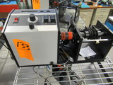AUTOMATED PRODUCTION SYSTEMS VARIABLE SPEED ELECTRONICS PREPPING MACHINE