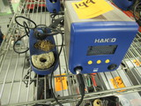 HAKKO FX-100 SOLDERING STATION
