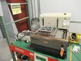 MANNCORP 3530-TS DIP SOLDERING MACHINE