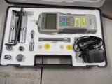 IMADA DPZ-220 DIGITAL FORCE GAUGE W/CASE