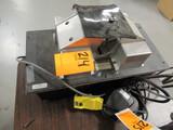 JUDCO FOCUS LITE HEAT SHRINK TUBE PROCESSING MACHINE