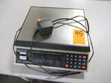 NCI 8230 DIGITAL PARTS COUNTER