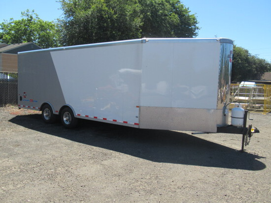 JULY 25 CIA PUBLIC CONSIGNMENT AUCTION RING 1