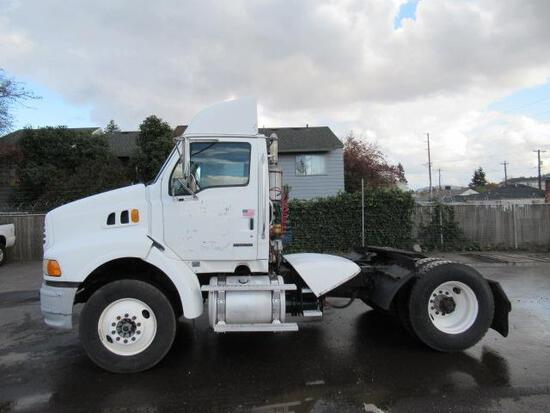 2007 STERLING DAY CAB TRACTOR