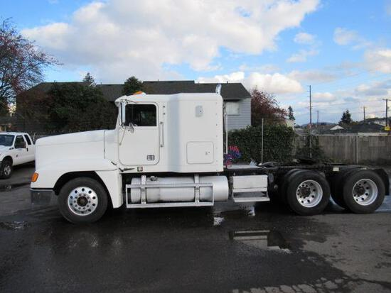 2000 FREIGHTLINER FLD120 OVER THE ROAD TRACTOR